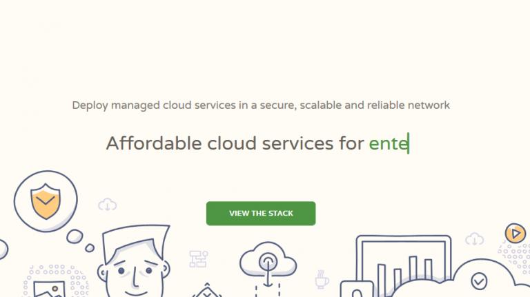 CloudCone最新优惠-便宜美国VPS仅需$2/月-WordPress极简博客