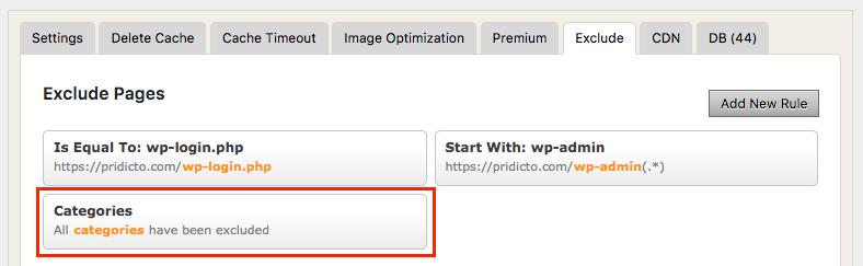 WordPress速度飞涨:WP最快缓存的终极指南-WordPress极简博客